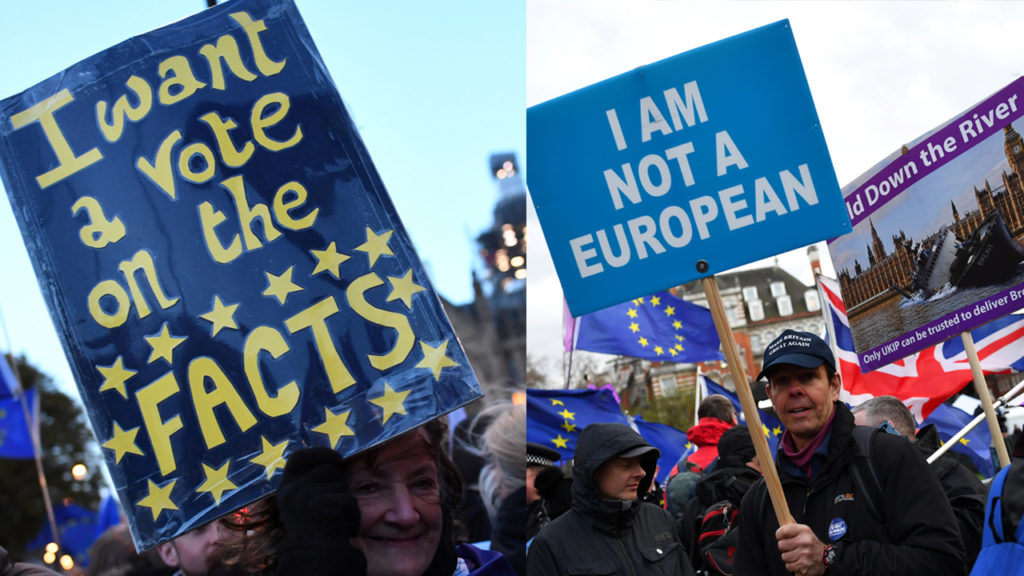 How Did the British Elites Lose Control of Brexit? - Lapavitsas and Jay