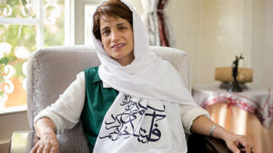 Iranian Human Rights Lawyer Sentenced to 38 Years and 148 Lashes