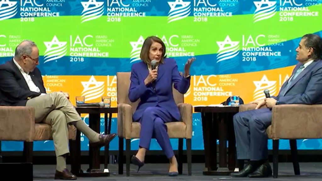 The Attack on Ilhan Omar and Pelosi's Unconditional Support for Israel
