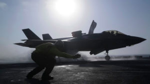 Global Merchants of Death: US Increases Arms Sales by 29%