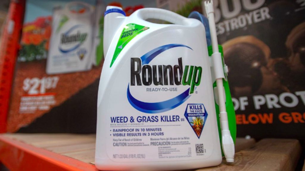 "Monsanto's Weed Killer is ""Substantial Factor"" in Cancer, Says Jury"