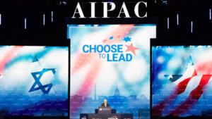 Democratic Hopefuls Reject AIPAC
