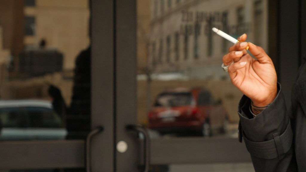 Could Banning Menthol Cigarettes Have Deadly, Unintended Consequences?