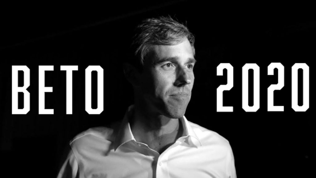 Beto O'Rourke: Corporate or Progressive Democrat?