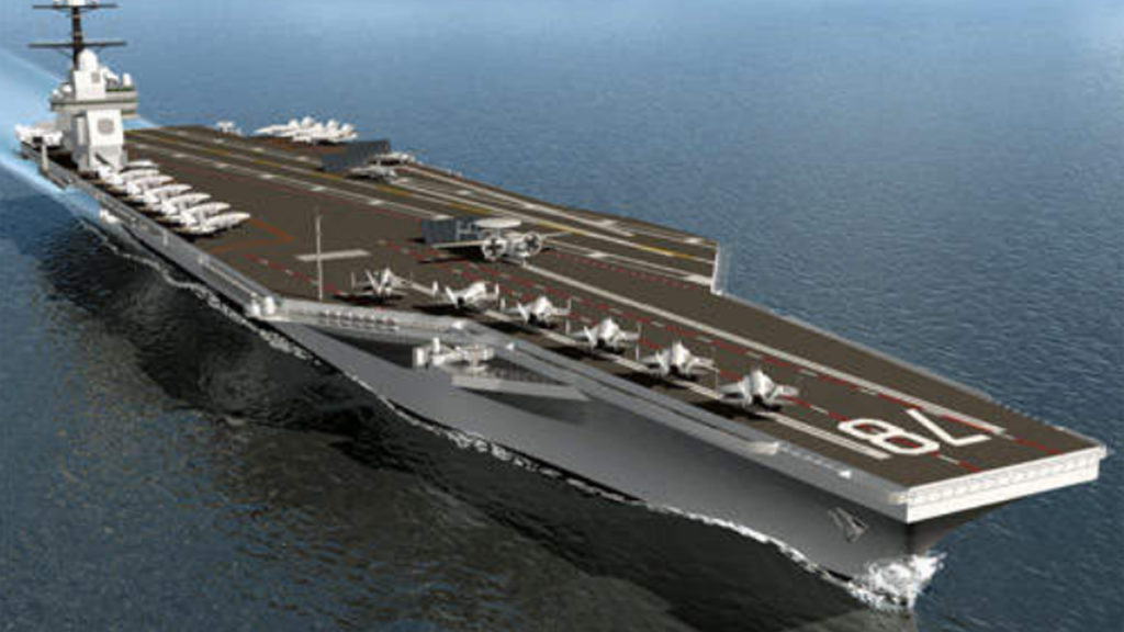 US Military Budget Reveals an Offensive Posture, Russia and China on Defense - Wilkerson