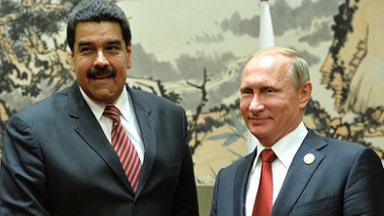 Russia Defies US Threats Over Venezuela