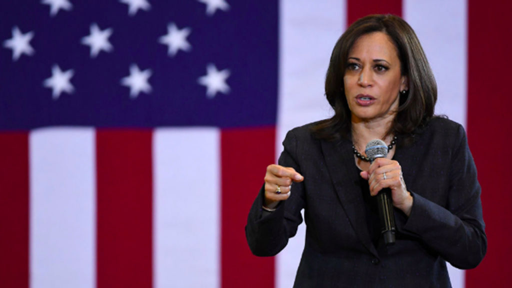 Kamala Harris Calls for Teacher Raises—An Anomaly in Presidential Politics
