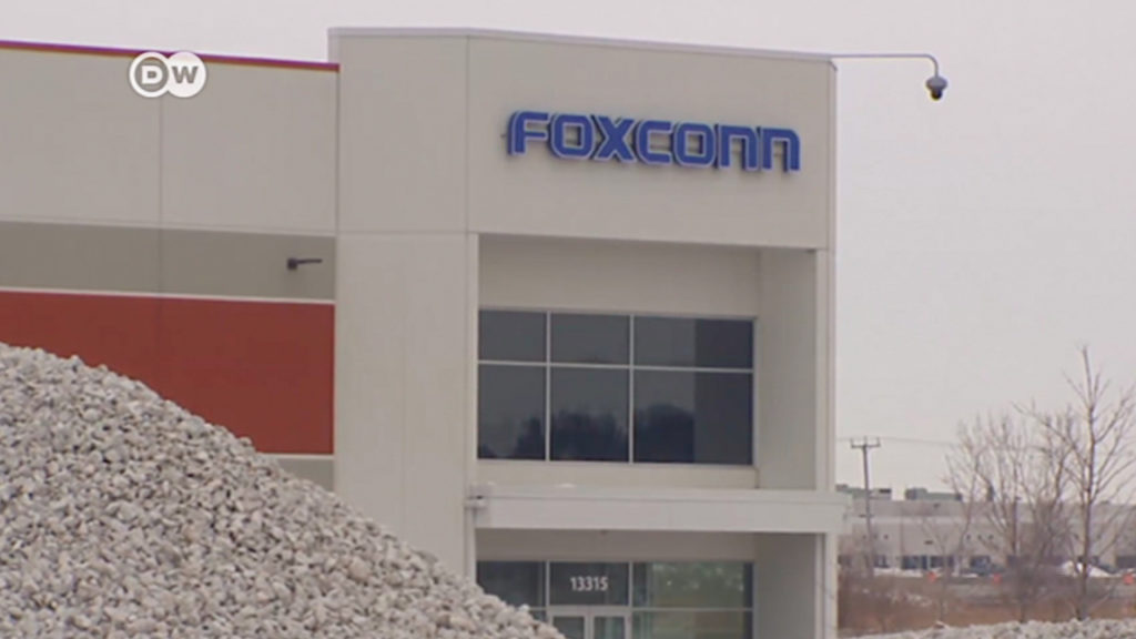 Foxconn - Who Pays the Price for a Bad Deal?