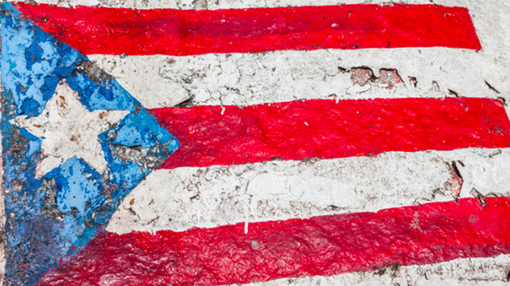 Would Austerity-Stricken Puerto Rico Be Better Off As An Independent State?