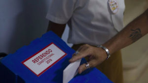 Cubans Hopeful and Cautious, as New Constitution Passed