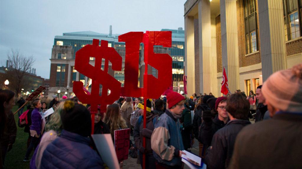 Maryland Becomes Sixth State to Adopt $15 Minimum Wage