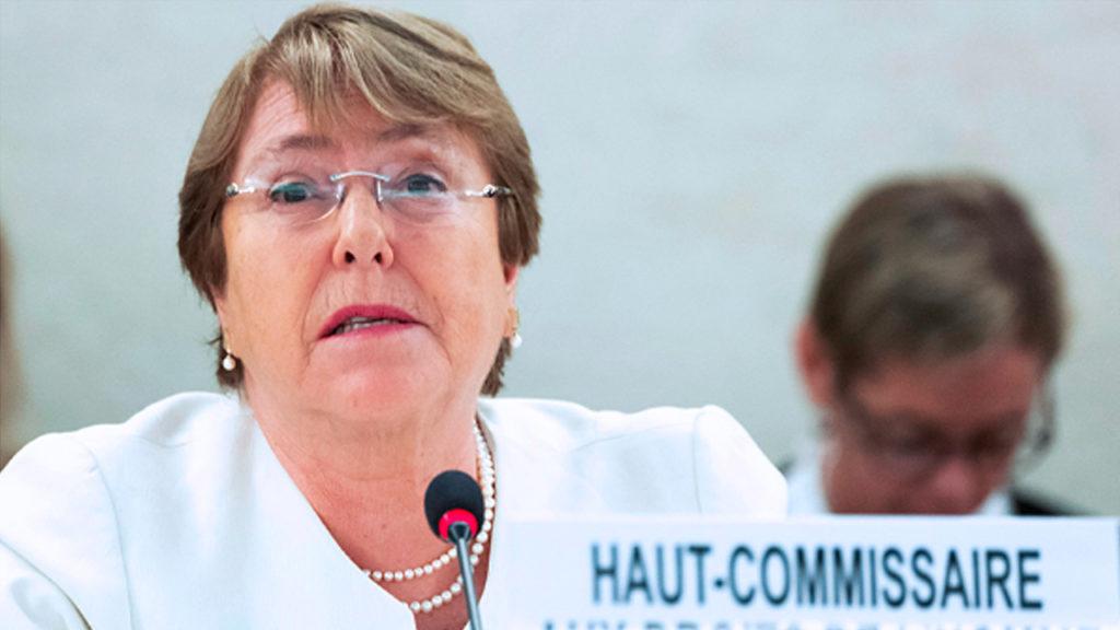Venezuela Update: UN Human Rights Report, More Sanctions