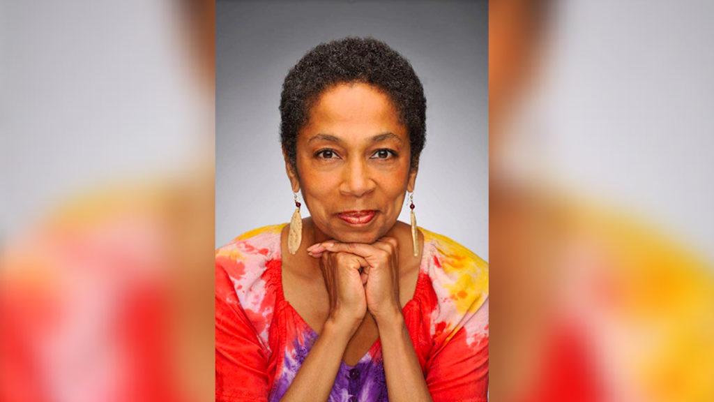 Black History Month Spotlight: Maria Broom - Actress, Storyteller, Teacher and Dancer