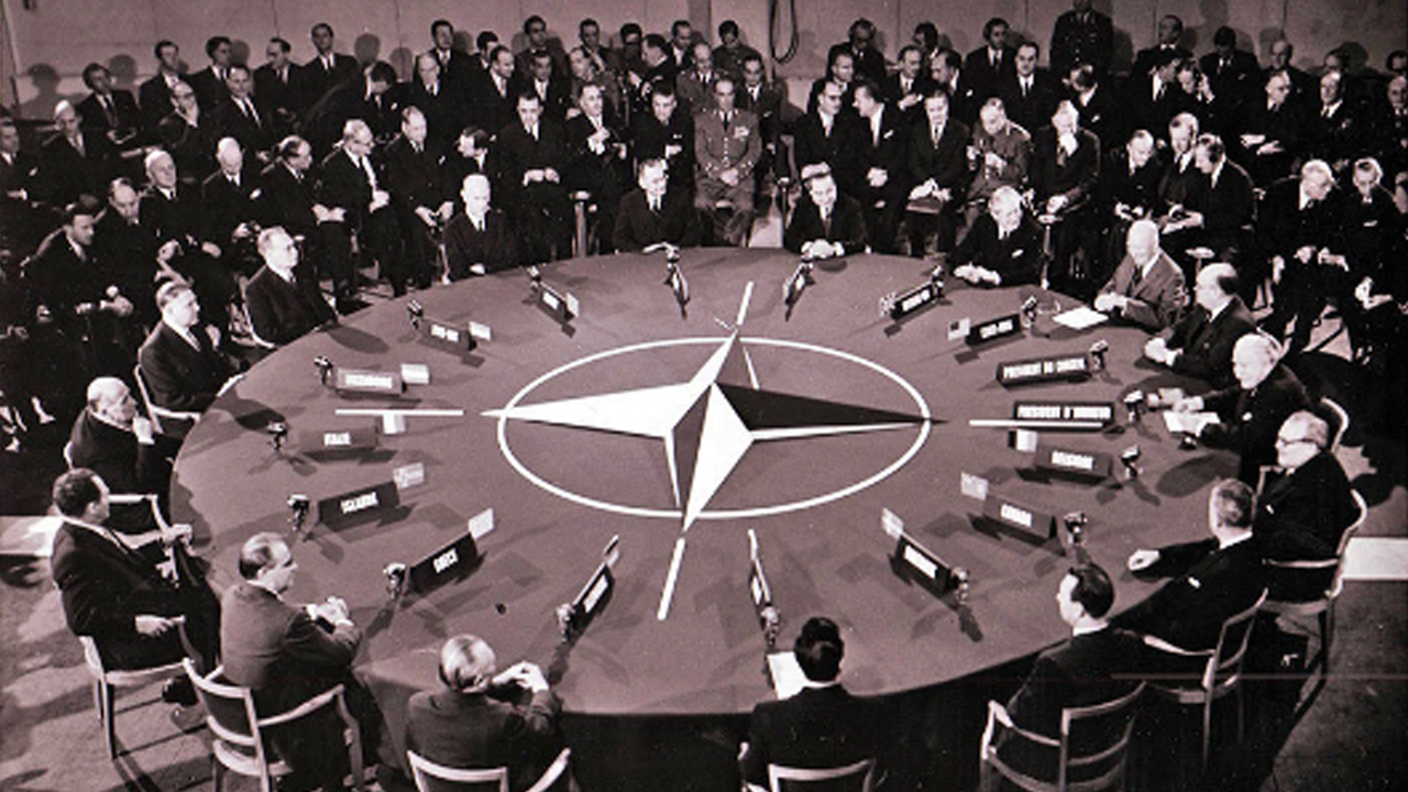 On NATO's 70th Anniversary Important to Remember its Anti-Democratic Roots