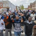 The Baltimore Uprising: Four Years Later