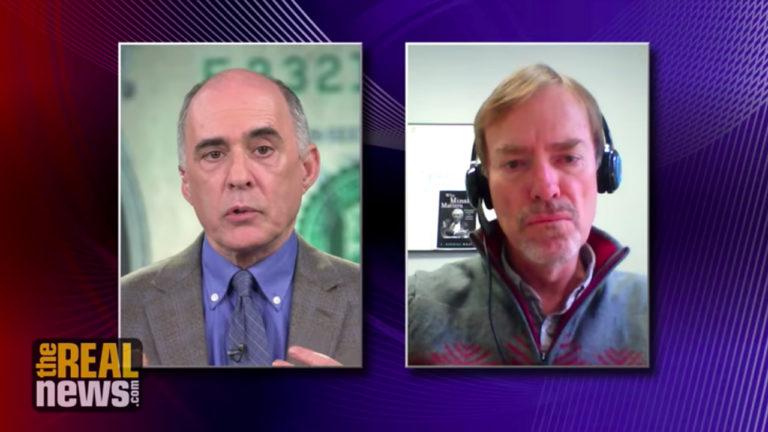 Modern Monetary Theory - A Debate: Randall Wray (Pt 1/4)