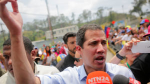 "What is a ""Guaidó""? A Cowboy in Caracas (Pt 1/2)"