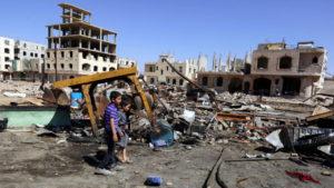US Complicit in War Crimes in Yemen (Pt 1/2)