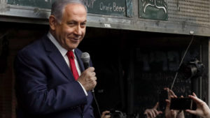 Netanyahu's Proposal to Annex West Bank Kills Delusion About Two-State Solution