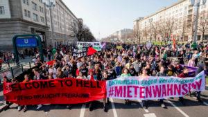 Rising Rents Threaten Berlin's Diversity, Activists Demand Expropriation