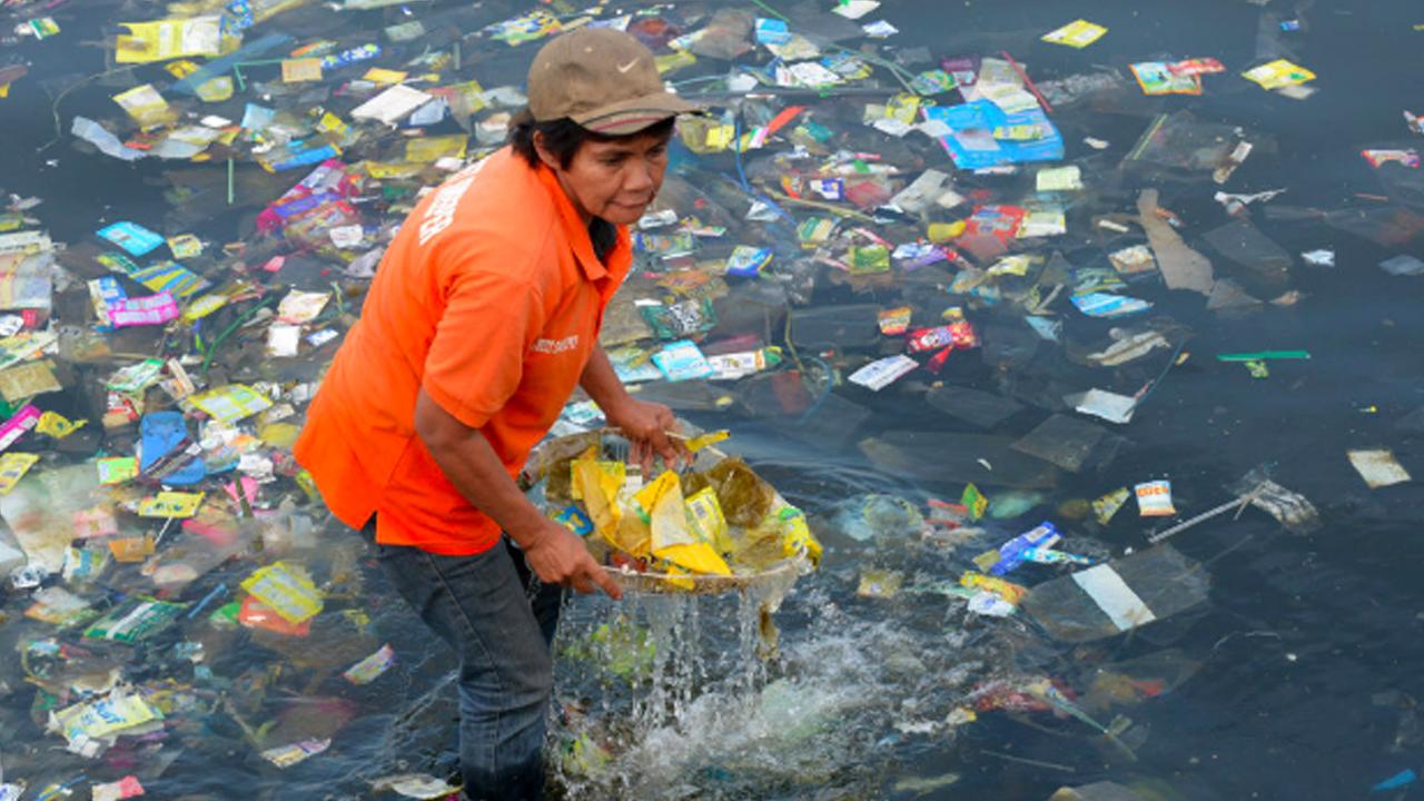 """EU Plastics Ban: """"Doesn't Go Far Enough"""""""