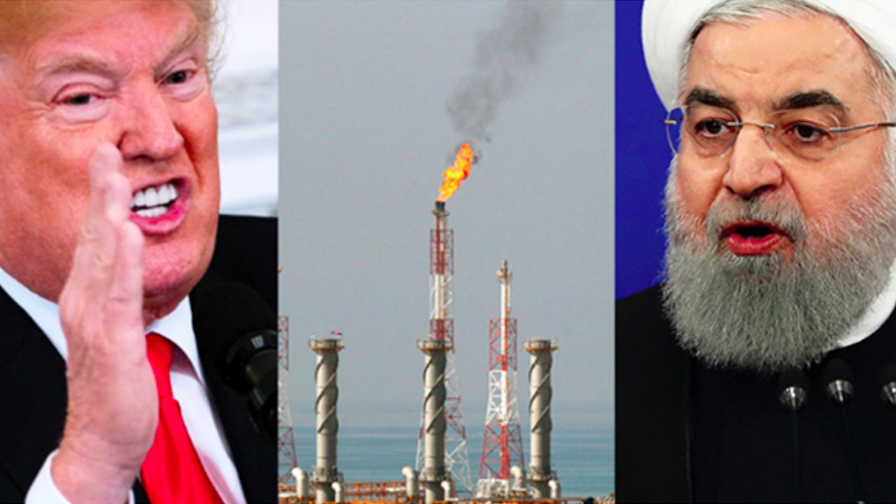 Trump's Latest Iran Sanctions Show an Unraveling of US Foreign Policy