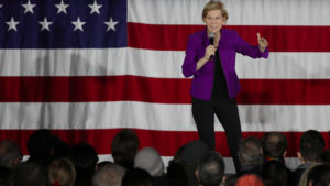 If Current Laws Prosecuting Bankers Aren't Used, What Can Warren Change?