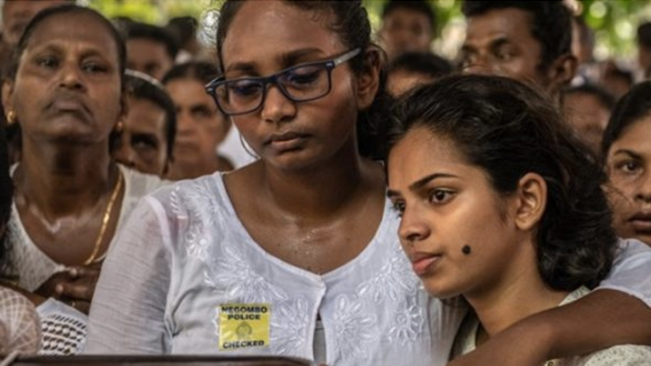 Who's Behind the Attacks in Sri Lanka?