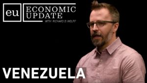 Economic Update: Venezuela