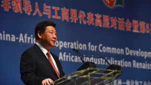 China Has Strategic Objectives In Going Global, Does Africa?