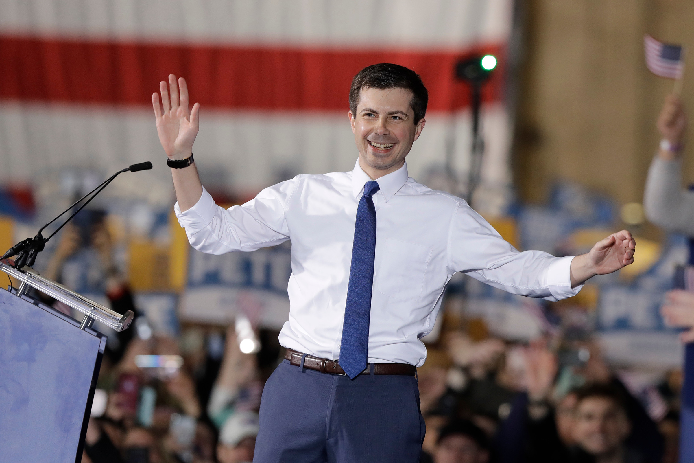 Pete Buttigieg Trivializes the Impact of Trade on US Job Losses