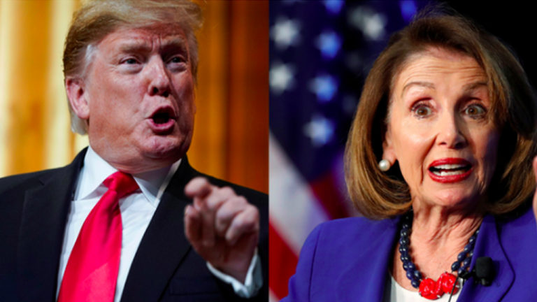 Trump and Pelosi Both Cater to Private Health Insurance ...