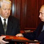 U.S. Hoped Putin Would be a 'Sober Yeltsin' – RAI with Stephen Cohen (3/5)