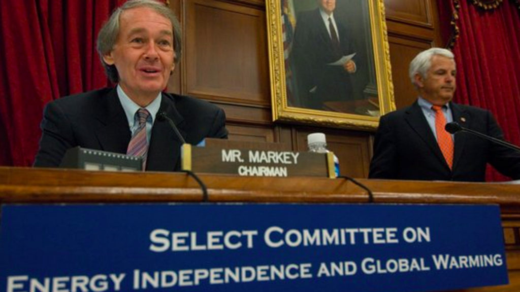 Can House Special Committees Fight the Climate Crisis?