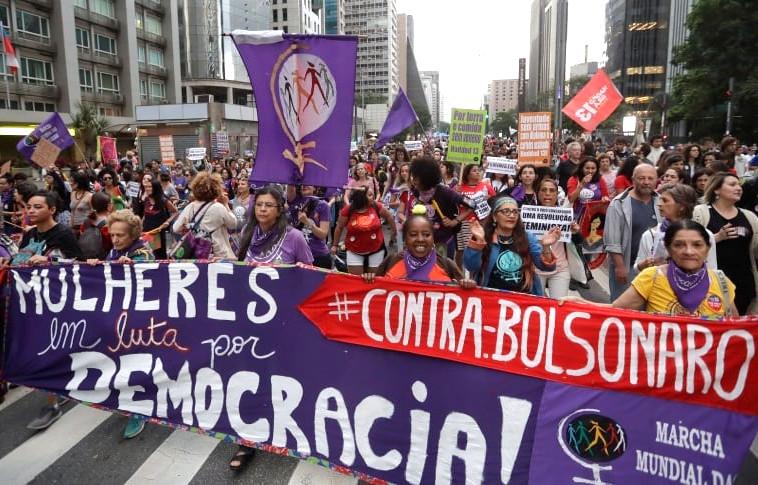 Brazil Under Bolsonaro: Social Base, Agenda and Perspectives