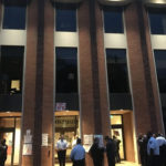 John Hopkins University Occupation Ends with Heavy Police Presence and Seven Arrests