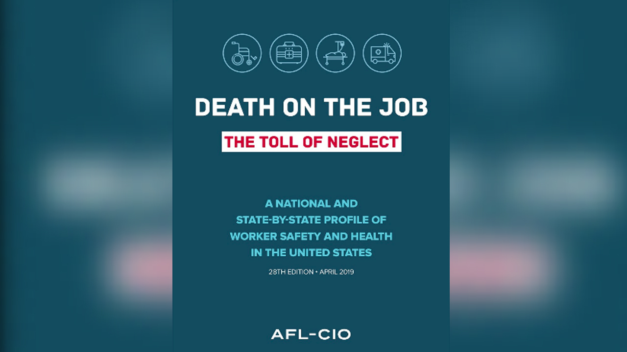 Thousands Die, Millions Injured on the Job, and No Businesses Prosecuted