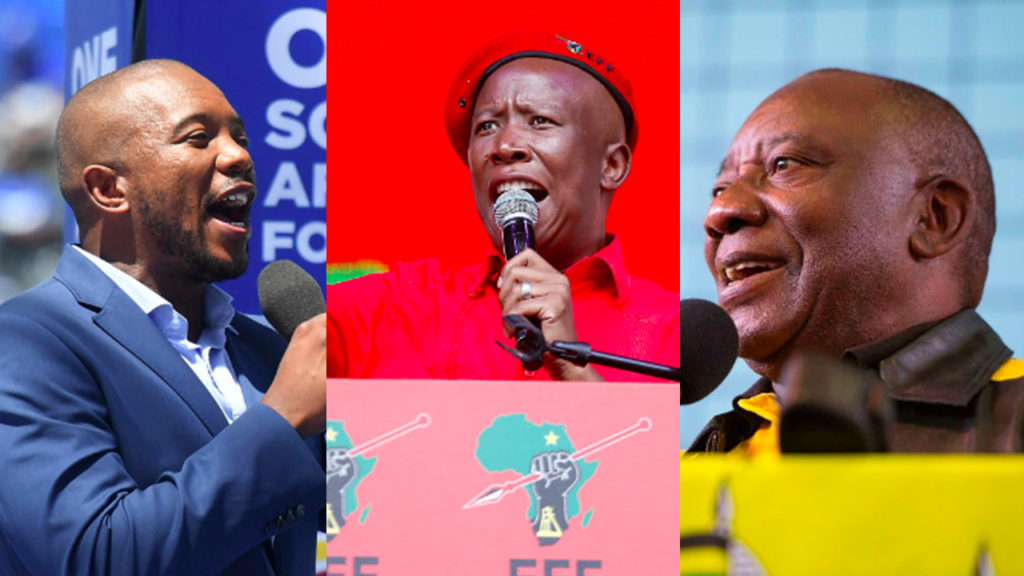 South Africa is Bracing for an Electoral Storm Over the Climate Crisis (2/2)