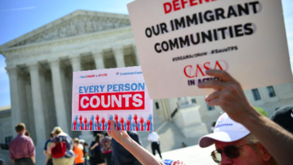 Citizenship Question Could Invalidate 2020 Census