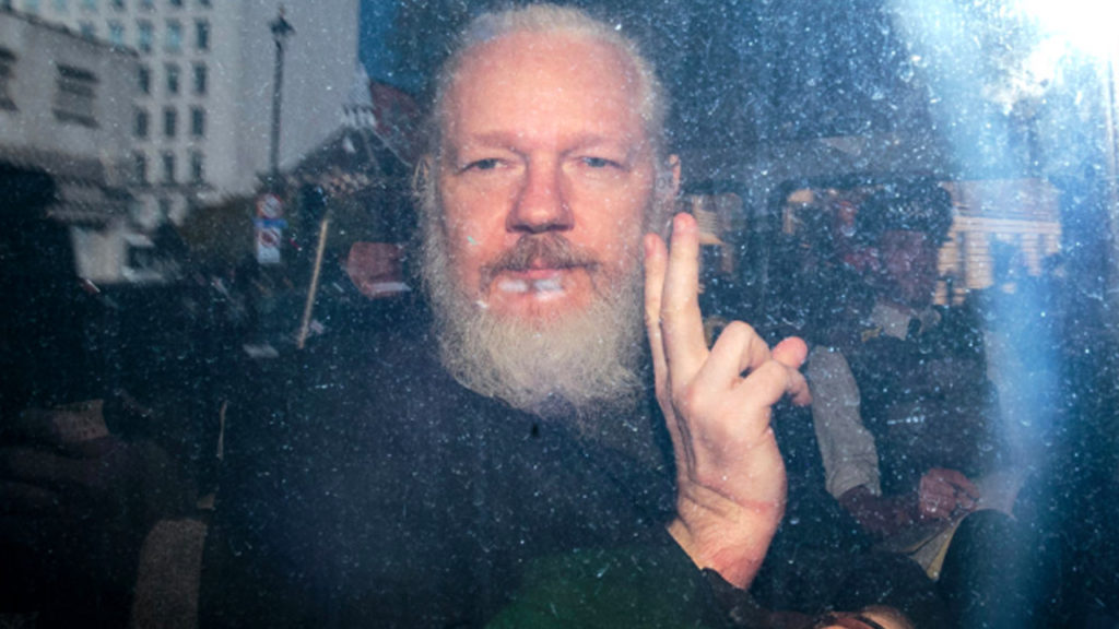 Assange Extradition Will Have Chilling Effect on Investigative Journalism, Free Speech