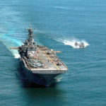 Manufactured Iranian Threat in the Persian Gulf