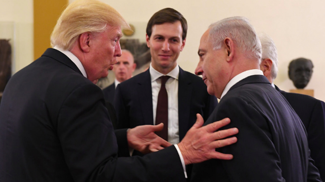 Trump and Kushner Middle East Peace Deal Is a Trojan Horse for Further Occupation
