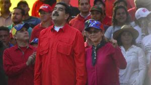 Venezuela's Maduro Government Not Near Collapse