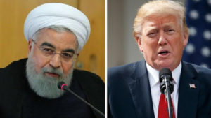 Trump Provokes Iran With Intensified Economic War