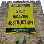 Brazil's Bolsonaro: 'Exterminator of the Future'