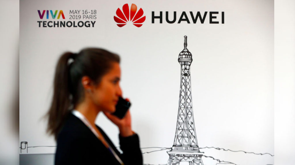 Trump's Huawei Ban Confirms 'Telecommunications Are Geopolitical Weapons'