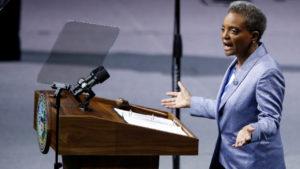 Chicago's New Mayor to End Water Shutoffs