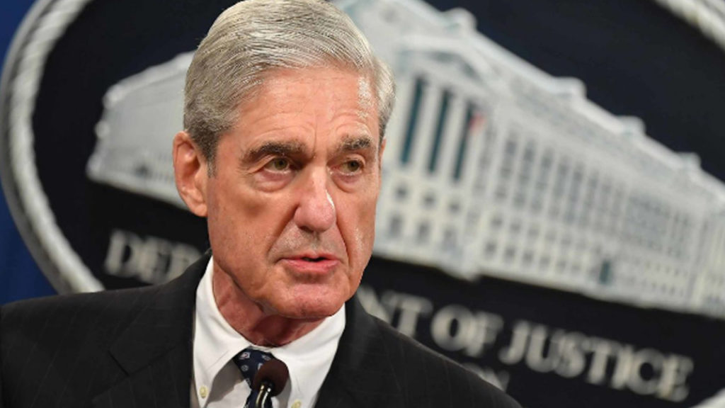 Mueller's Statement: Why is it Unconstitutional to Indict a Sitting President?