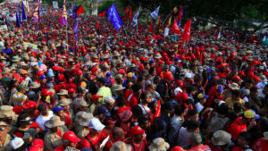 Why Many Venezuelans Are Still Chavistas