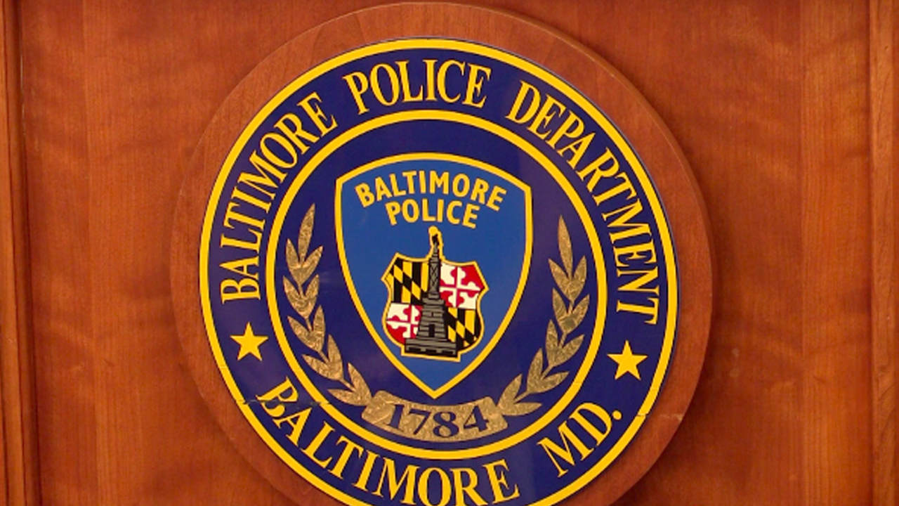 Baltimore Cop Charged with Perjury, Misconduct